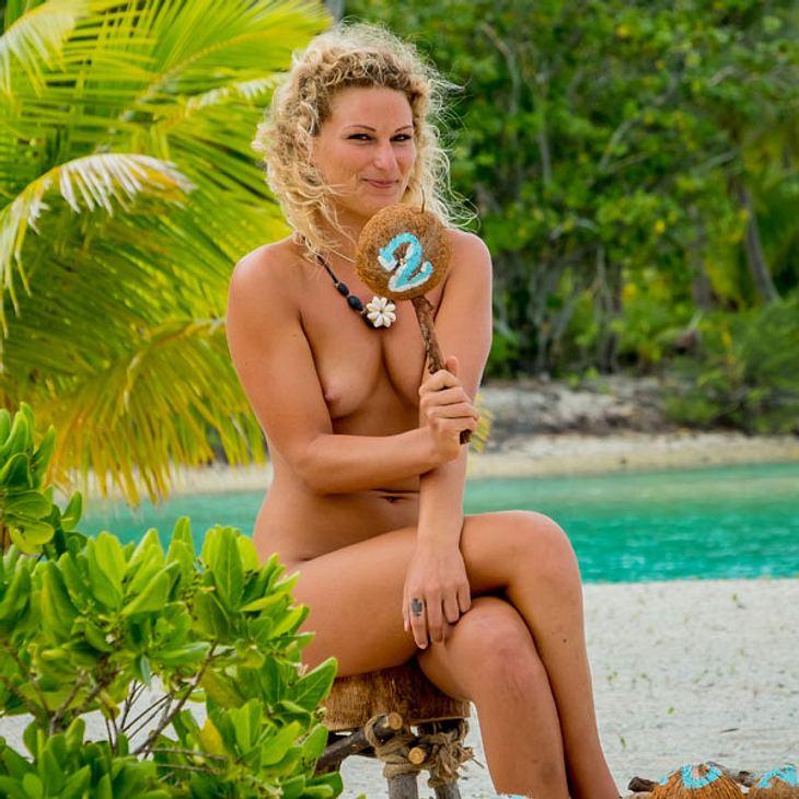 Janni Hönscheid Adam sucht Eva nackt