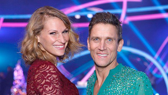 Janni Hönscheid und Peer Kusmagk - Foto: imago