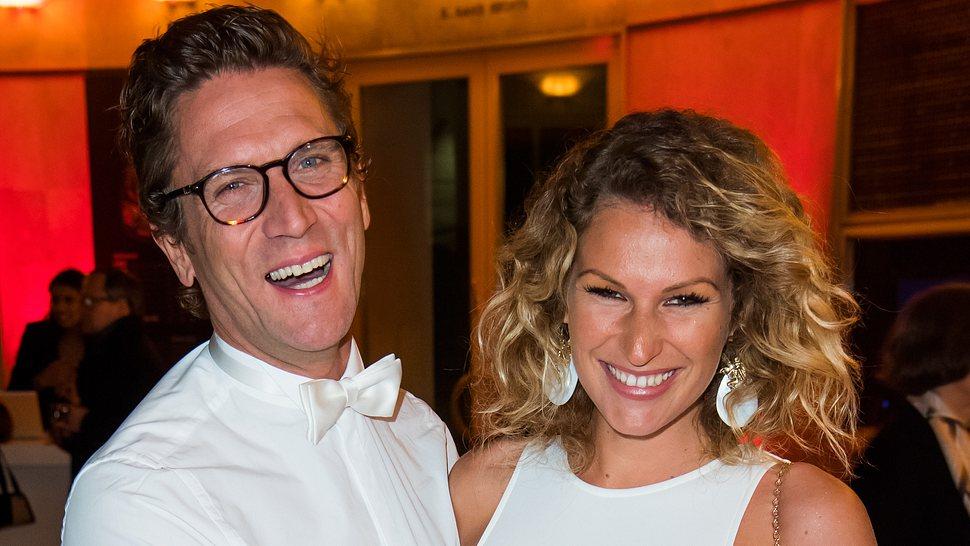 Peer Kusmagk und Janni Hönscheid - Foto: Getty Images