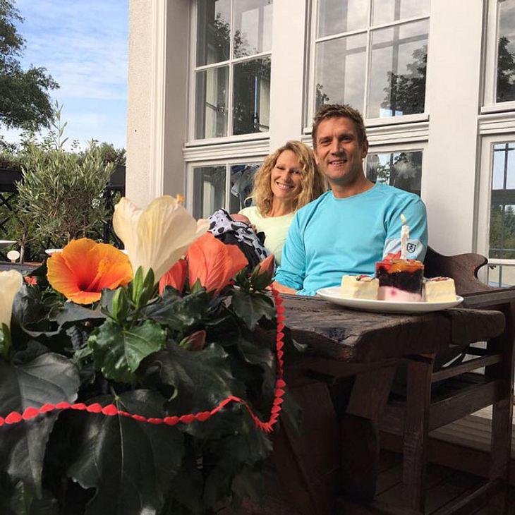 Janni und Peer: Heimliche Hochzeit?