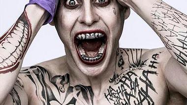 Das ist der neue Joker
