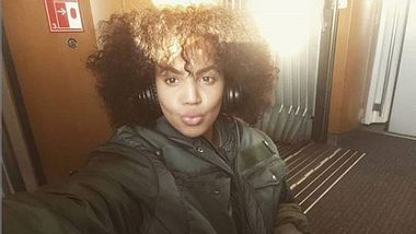 Jasmin GNTM - Foto: Instagram/ dominicancoco_
