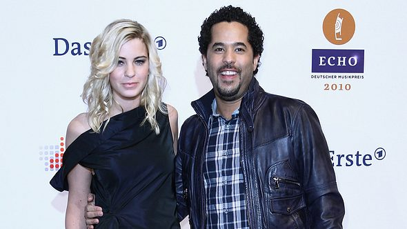 Jasmin und Adel Tawil - Foto: Getty Images