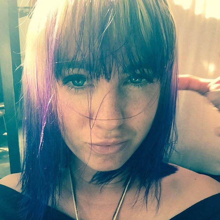 Jasmin Tawil singt bei The Voice in den USA