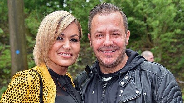 Jasmin und Willi Herren - Foto: Getty Images
