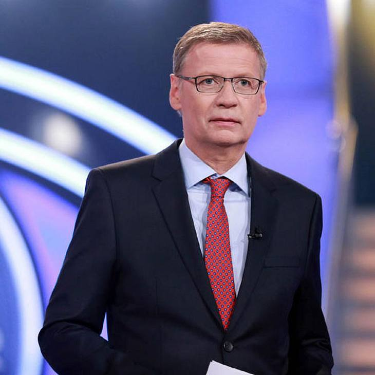 Günther Jauch: Völlig verzweifelt
