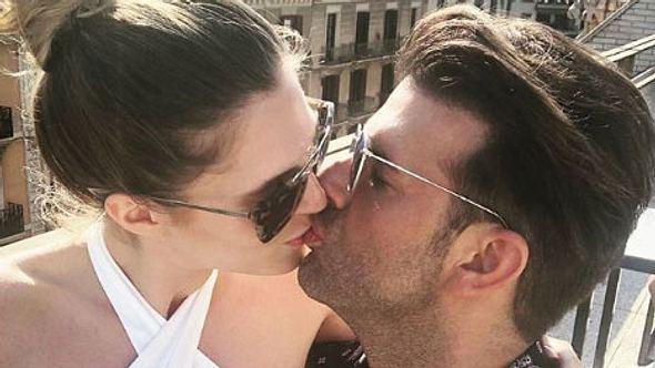 Jay Khan hat eine neue Freundin - Foto: Instagram/@jaykhanmusik