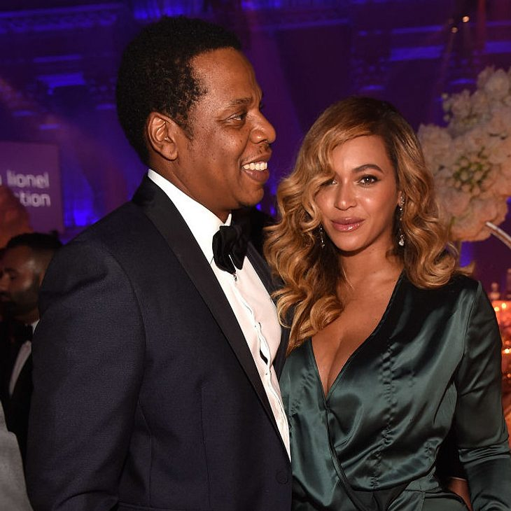 Jay-Z gesteht endlich seine Untreue