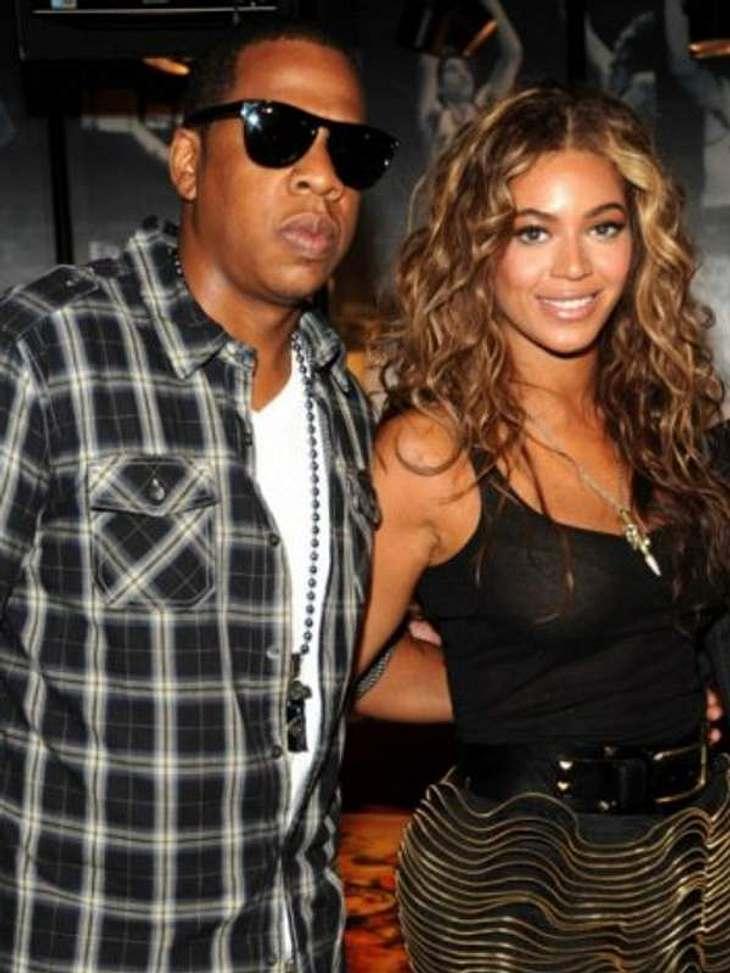 Jay Z und seine Frau Beyoncé gehören auch zu den Fans der Ketten.