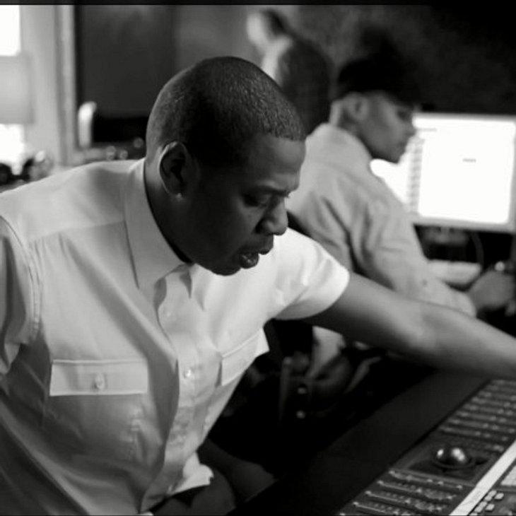 """Jay-Z wirbt für """"Budweiser"""""""