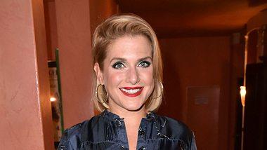 jeanette biedermann - Foto: Getty Images