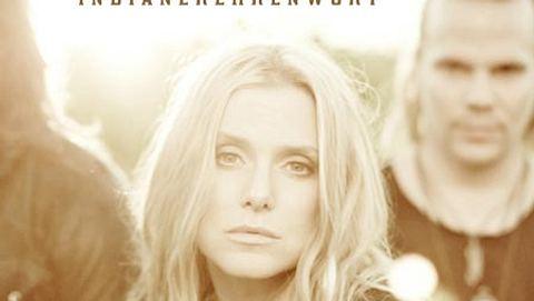 """Jeanette Biedermann und ihre Band """"Ewig"""" haben ihr neues Album veröffentlicht - Foto: ELECTROLA"""