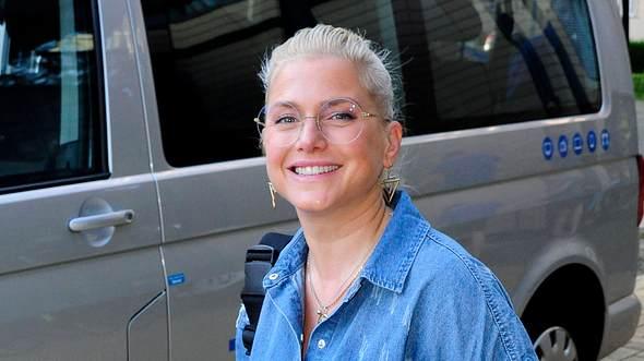 Jeanette Biedermann - Foto: Imago Images