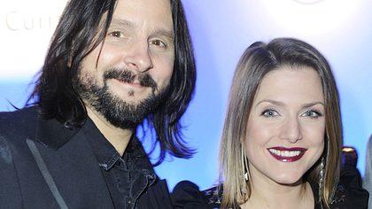 Jeanette Biedermann & Jörg Weisselberg: Emotionale Beichte - Foto: GettyImages