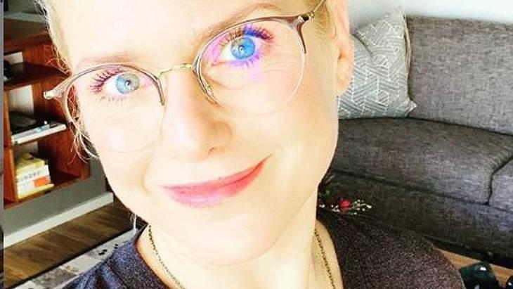 Jeanette Biedermann: Süße Neuigkeiten