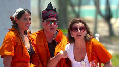 Kampf der Realitystars - Foto: RTLzwei