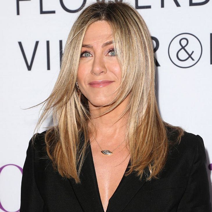 "Jennifer Aniston ist die ""Most Beautiful Woman"""