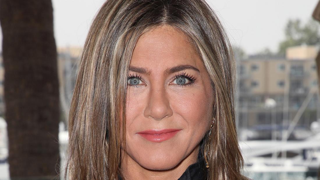Das ist Jennifer Anistons Beauty-Geheimnis