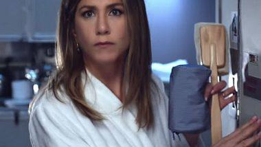 Jennifer Aniston blamiert sich mit Emirates-Werbung