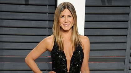 Jennifer Aniston  - Foto: GettyImages
