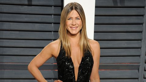Jennifer Aniston  - Foto: GettyImages