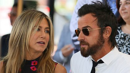 Jennifer Aniston Justin Theroux - Foto: Getty Images