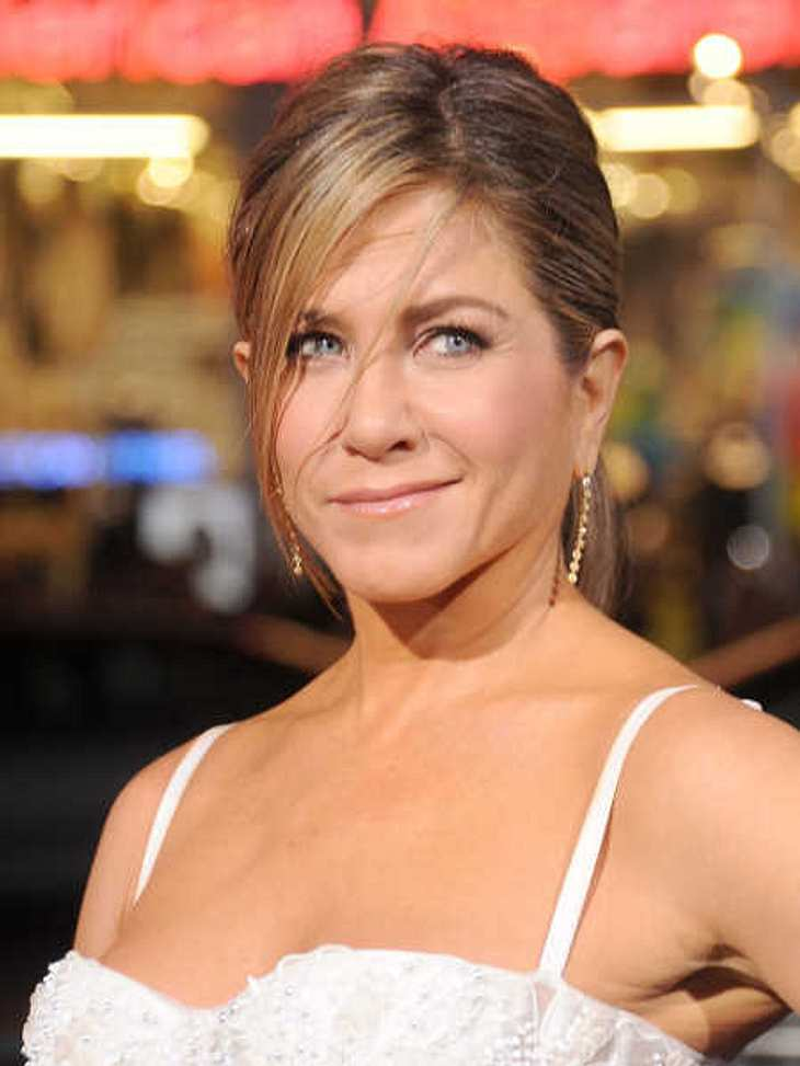 Jennifer Aniston in 'Kill the Boss 2' - zu viel fürs Kino!