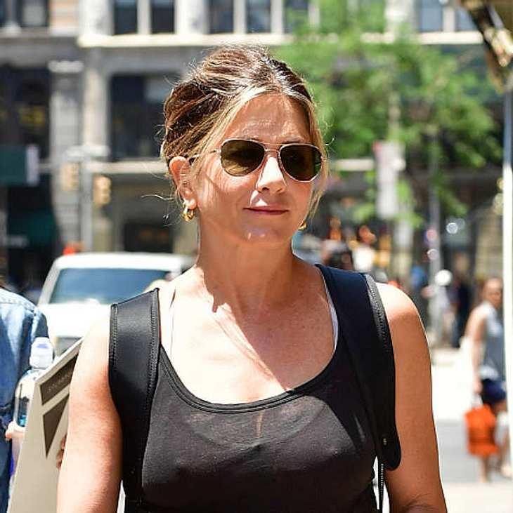 Jennifer Aniston Gerüchte