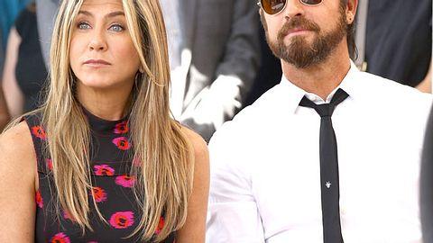 Jennifer Aniston: Trennung von Justin Theroux - Foto: Getty Images