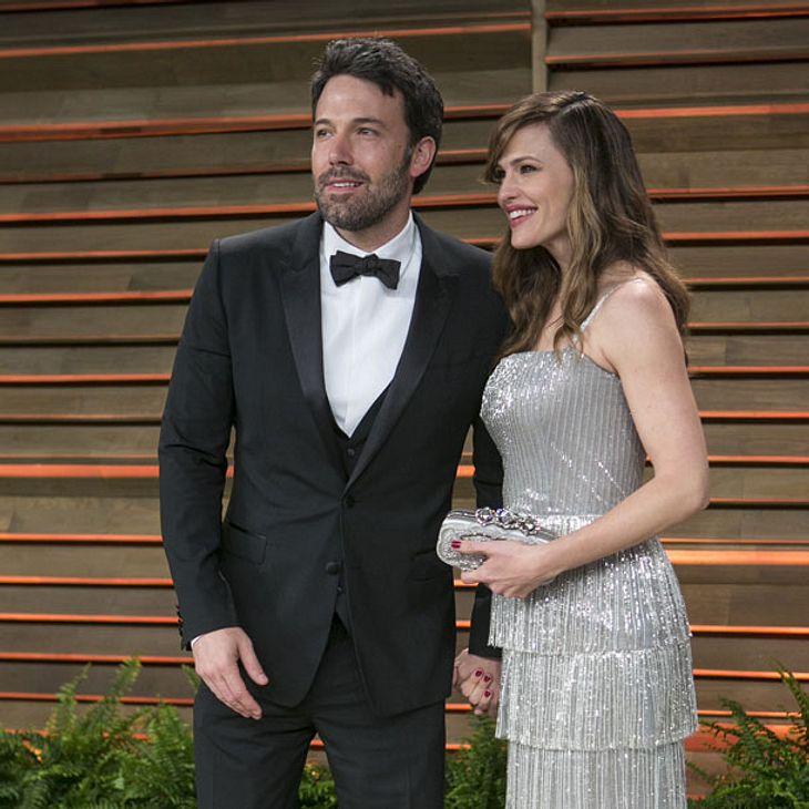 Ist Jennifer Garner schwanger?
