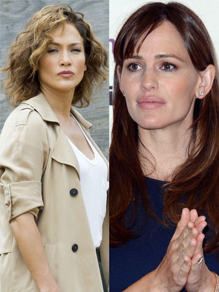 Jennifer Garner und Jennifer Lopez: Zickenkrieg in der nächsten Runde!