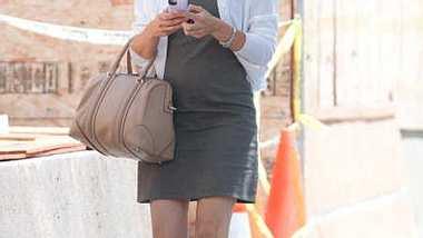Ist Jennifer Garner wieder schwanger? - Foto: gettyimages