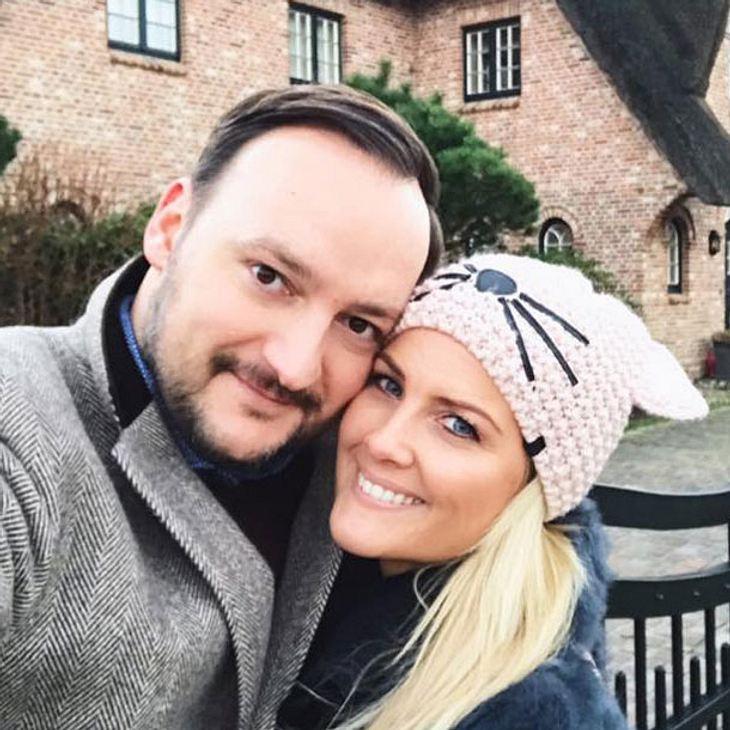 RTL-Moderatorin Jennifer Knäble hat sich verlobt