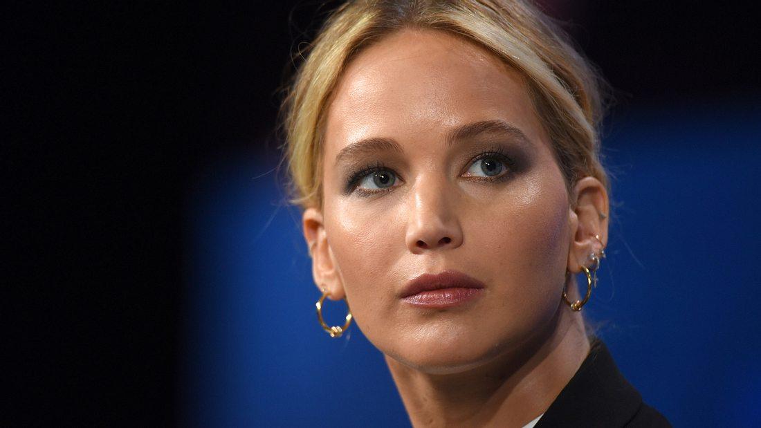Jennifer Lawrence: Alkohol-Drama!