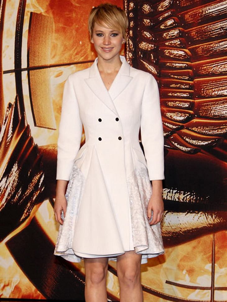 Jennifer Lawrence wünscht sich ein Baby