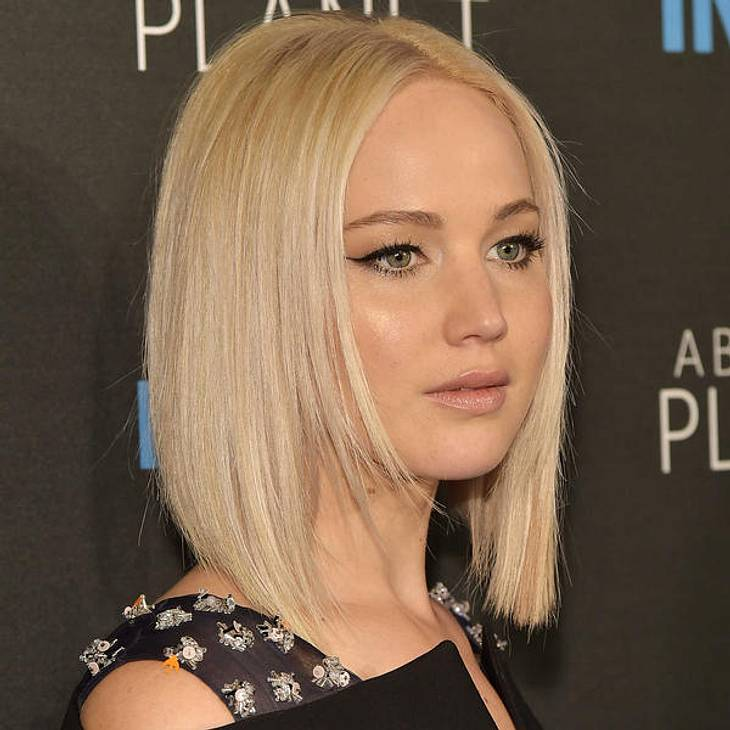 Jennifer Lawrence: Schock-Diagnose
