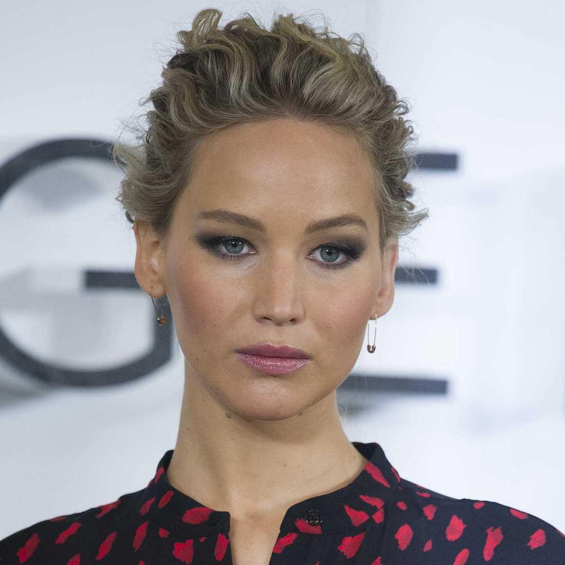 Jennifer Lawrence: Angebliche Trennung von Darren Aronofsky!
