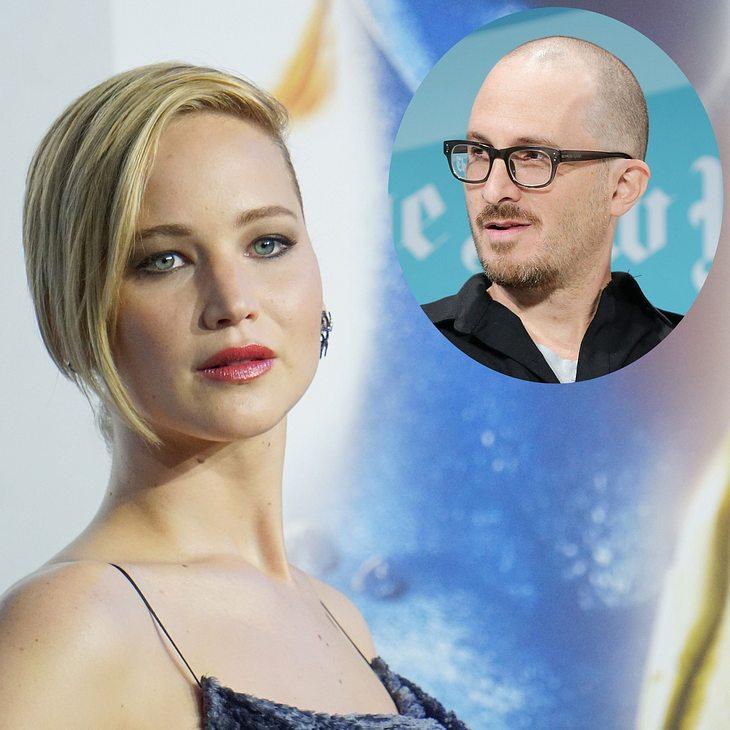 Jennifer Lawrence: Hat sie einen neuen Freund?