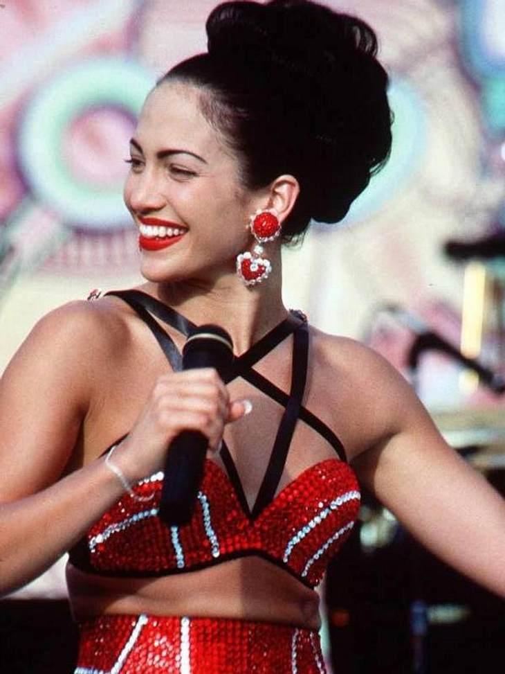 Mit 28 Jahren war  Jennifer Lopez (43) nicht Jedermanns Geschmack.
