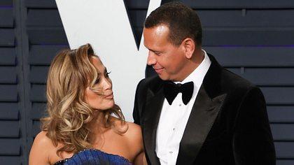 Jennifer Lopez A-Rod - Foto: Wenn