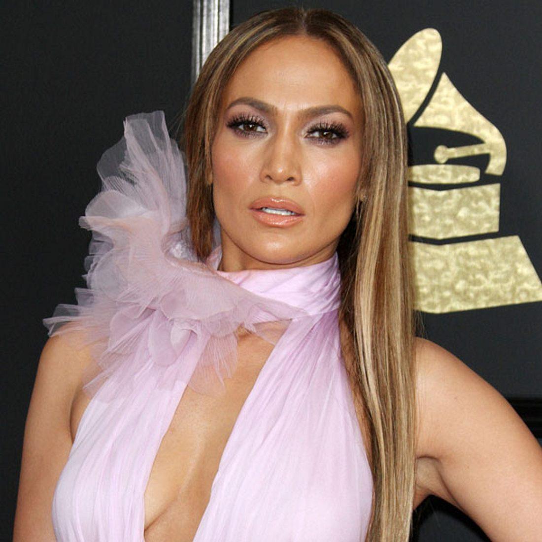 Jennifer Lopez: Unangenehmes Treffen mit ihrem Ex