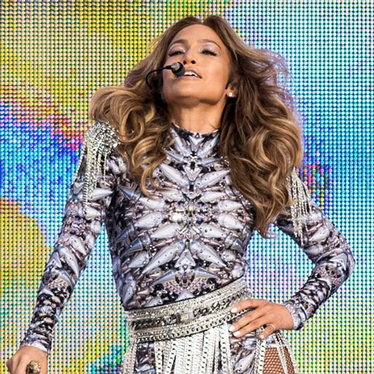 Jennifer Lopez stellt hohe Ansprüche