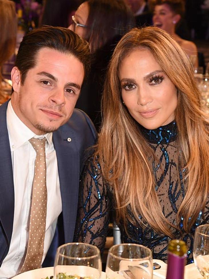 Jennifer Lopez und Casper Smart haben sich getrennt