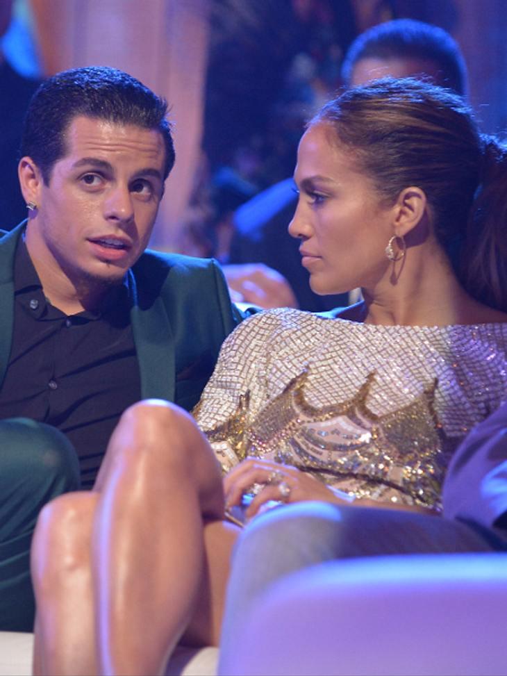 Jennifer Lopez & Casper Smart: Liebes-Aus unvermeidlich?