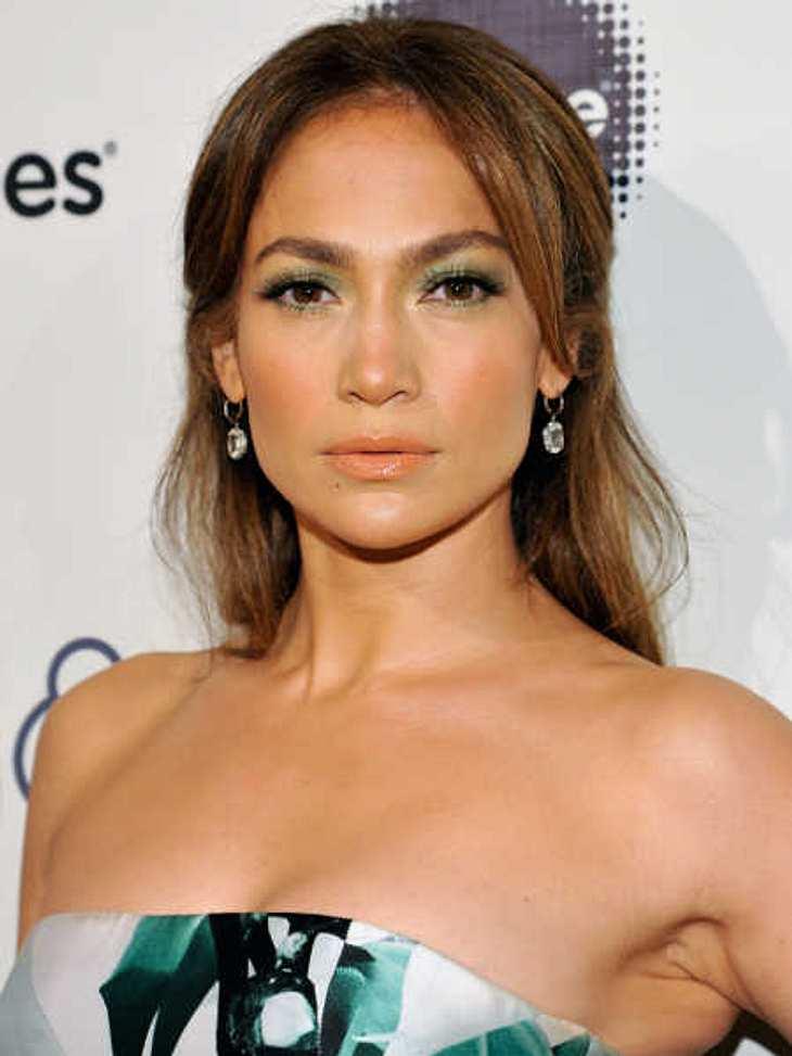 Jennifer Lopez wird nicht bei der Fußball-WM auftreten
