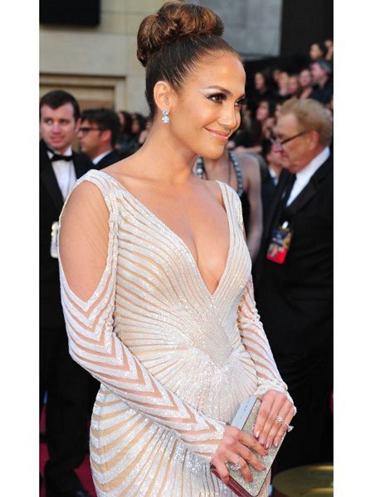 Die größten Popstars der letzten 20 JahrePlatz 18 - Jennifer Lopez (43)