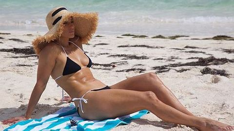 Intervall-Fasten: Stressfrei zur Bikinifigur! - Foto: Instagram/ JLo
