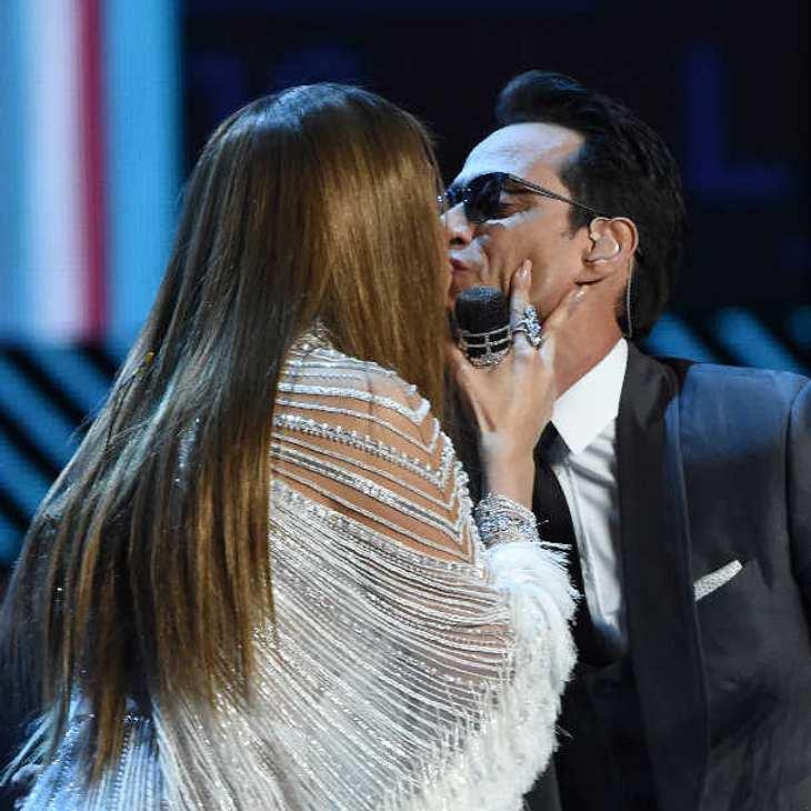 Jennifer Lopez: Zweite Hochzeit mit Marc Anthony?