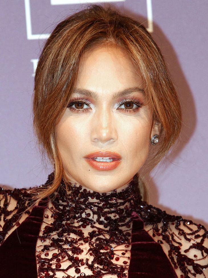 Jennifer Lopez sehnt sich nach der Zeit mit Marc.