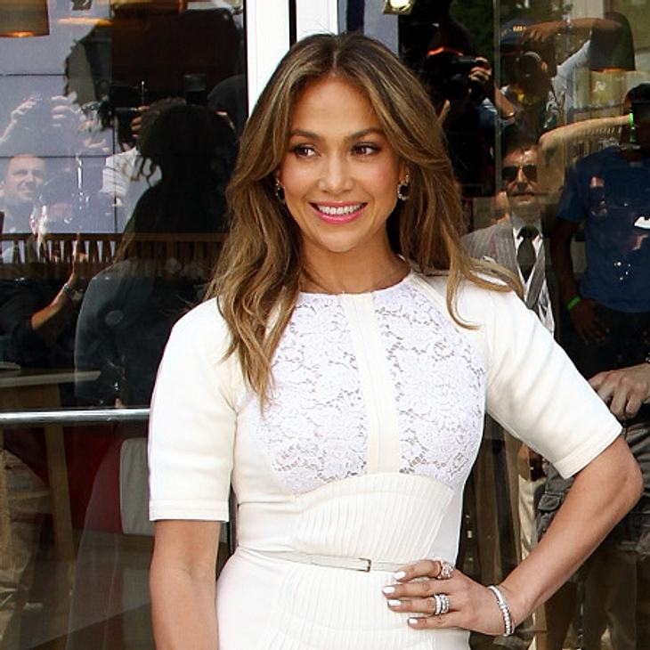 Jennifer Lopez: Duett mit Taylor Swift